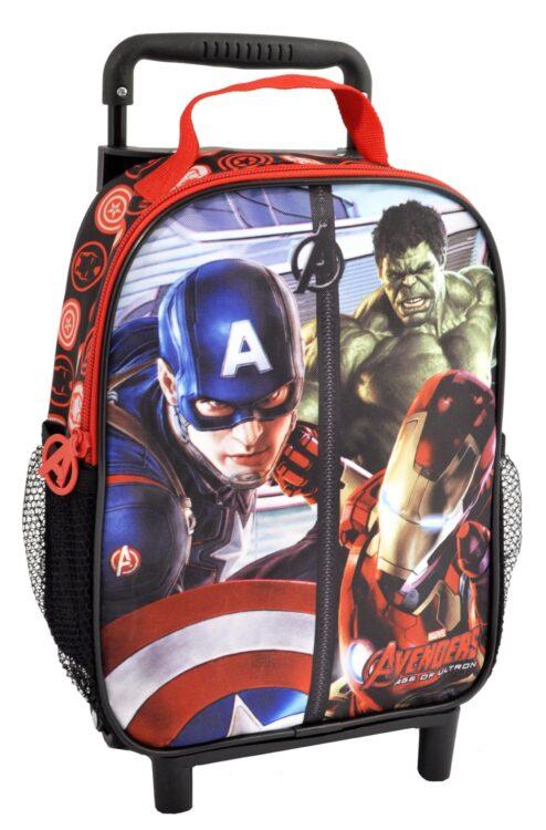 Trolley asilo Marvel Avengers