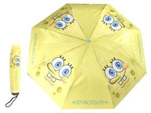 Ombrello pieghevole Spongebob