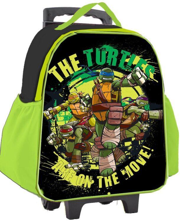 Trolley medio Tartarughe Ninja