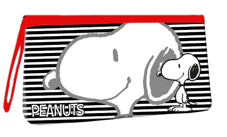 Necessaire raso Snoopy