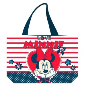 Borsa mare Minnie Love