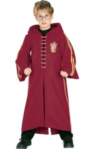 Costume DeLuxe Quidditch Harry Potter