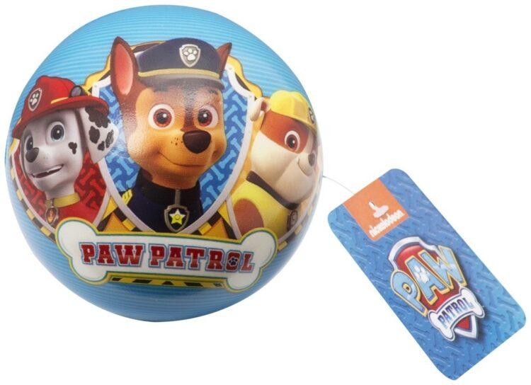 Palletta in spugna Paw Patrol