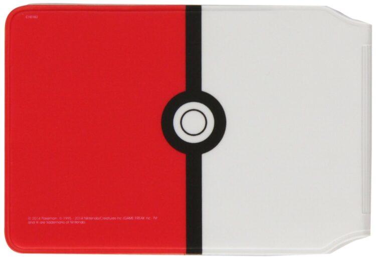 Porta tessere/carte di credito Pokemon
