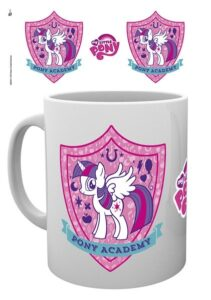 "Tazza Mug My Little Pony ""Pony Academy"""