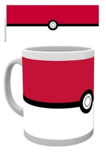 Tazza mug Pokémon Pokeball