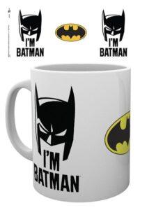 Batman Comic Tazza Mug