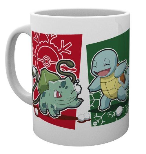 Tazza mug Pokémon Starter Snowball