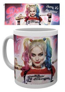 Tazza mug Suicide Squad Harley Queen