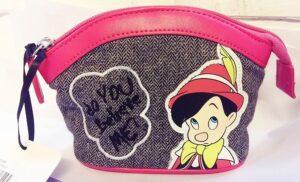 Beauty Case Pinocchio
