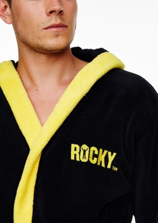 Vestaglia da camera adulto Rocky Balboa