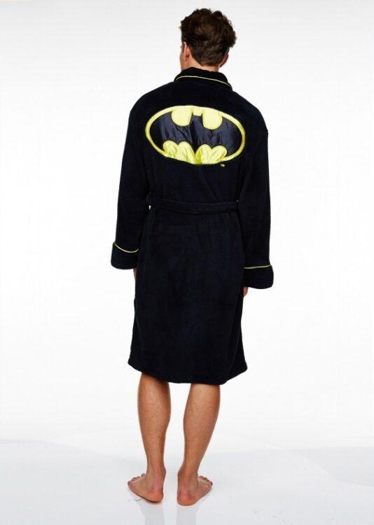 Vestaglia da camera adulto Batman