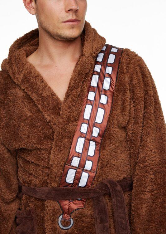 Vestaglia da camera Chewbecca Star Wars