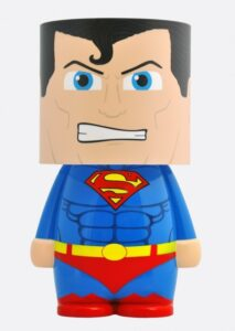 Lampada Look-ALite Superman