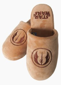 Pantofole adulto Jedi Star Wars