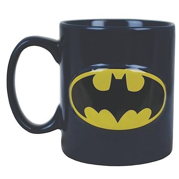 Tazza Mug goffrata Batman