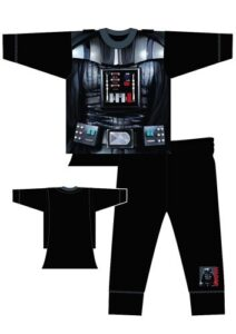 Pigiama bambino Star Wars Darth Fener