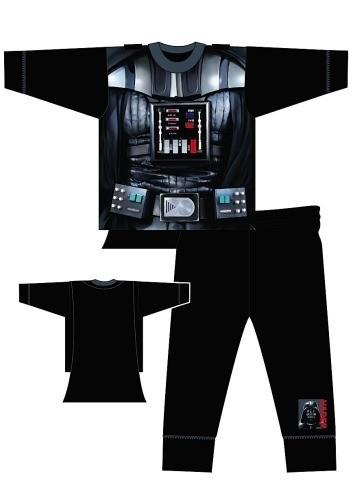 Pigiama bambino Star Wars Darth Fener