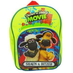 Zainetto asilo Shaun The Sheep