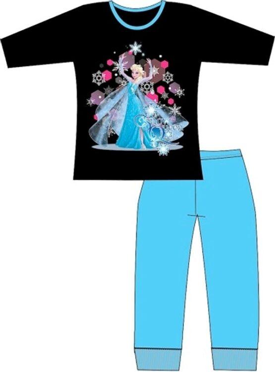 Pigiama Elsa Disney Frozen manica lunga