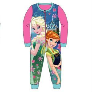 Pigiama intero felpato Disney Frozen Incoronazione