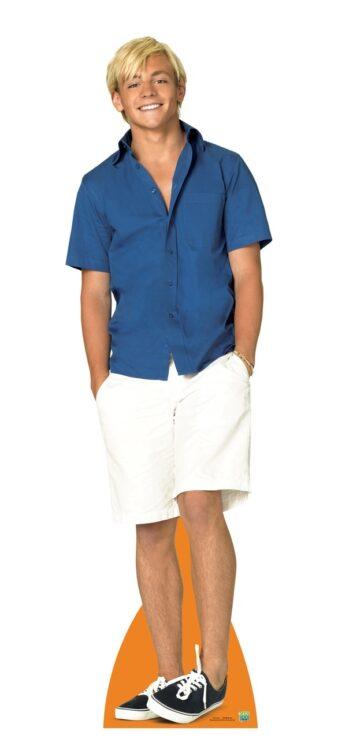 Brady (Teen beach movie) sagoma 183 X 64 cm