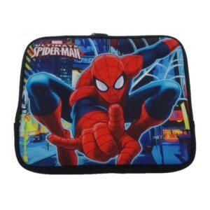 Custodia Ipad Spiderman