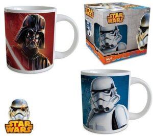 Tazza mug in ceramica Star Wars