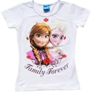 T-Shirt Frozen Family Forever