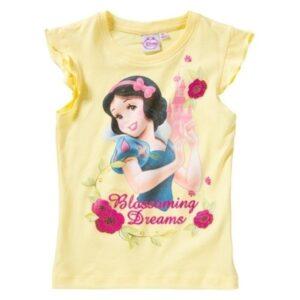 T-Shirt Biancaneve Principesse Disney