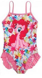 Costume intero My Little Pony con ruches