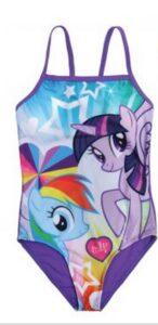Costume intero My Little Pony
