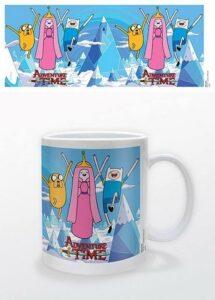 Tazza Mug Adventure Time Principessa