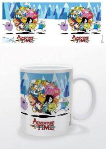 Tazza Mug Adventure Time Ball of Fun