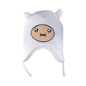 Cappello invernale Adventure Time Finn