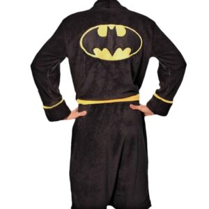 Accappatoio Batman Logo adulto