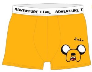 Boxer Adventure Time Jake