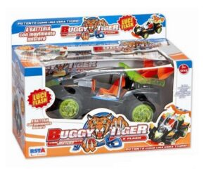 Auto Buggie Tigerer