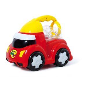 Ferrari Go Go Racing Activity Lorry - Play & Go