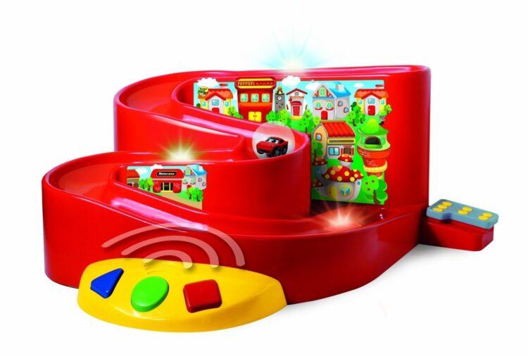 Ferrari Go Go Racing Playtown