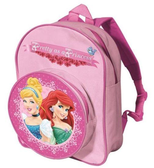 Zainetto asilo Principesse Disney