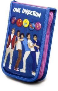 Astuccio One Direction blu
