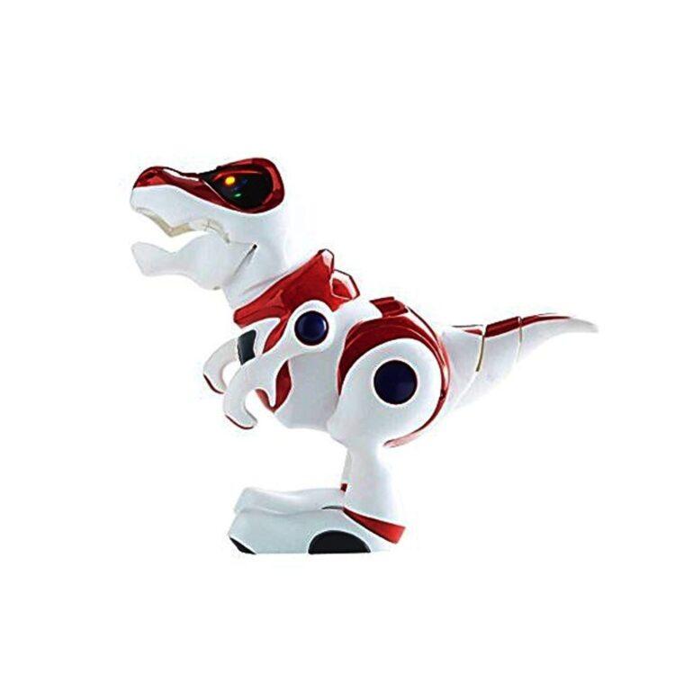 Teksta Robot Dinosauro T-Rex