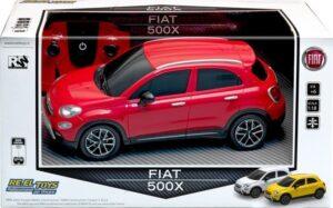 Fiat 500x radiocomandata