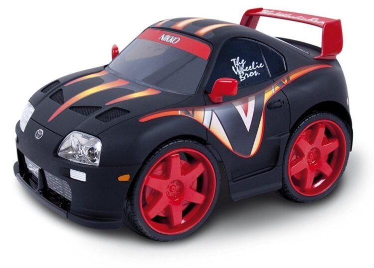 Auto da Corsa Radiocomandata