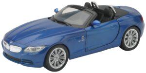 1:24 BMW Z4 2 ASS. 71186