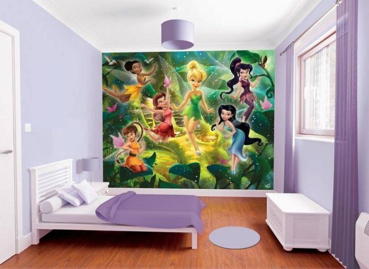Murales Trilli Walltastic