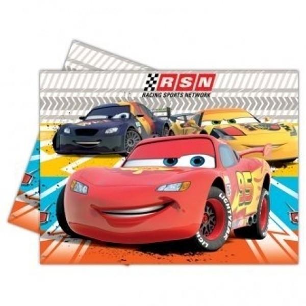 Tovaglia festa Disney Cars