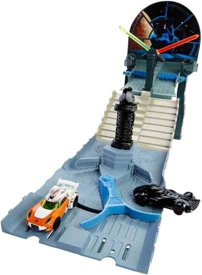 Hot Wheels Pista Star Wars