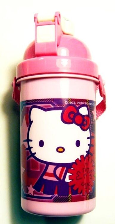 Borraccia Hello Kitty